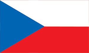 Czech Republic (CZE)