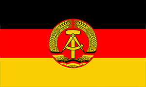 East Germany (GDR)