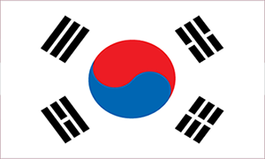 South Korea (KOR)
