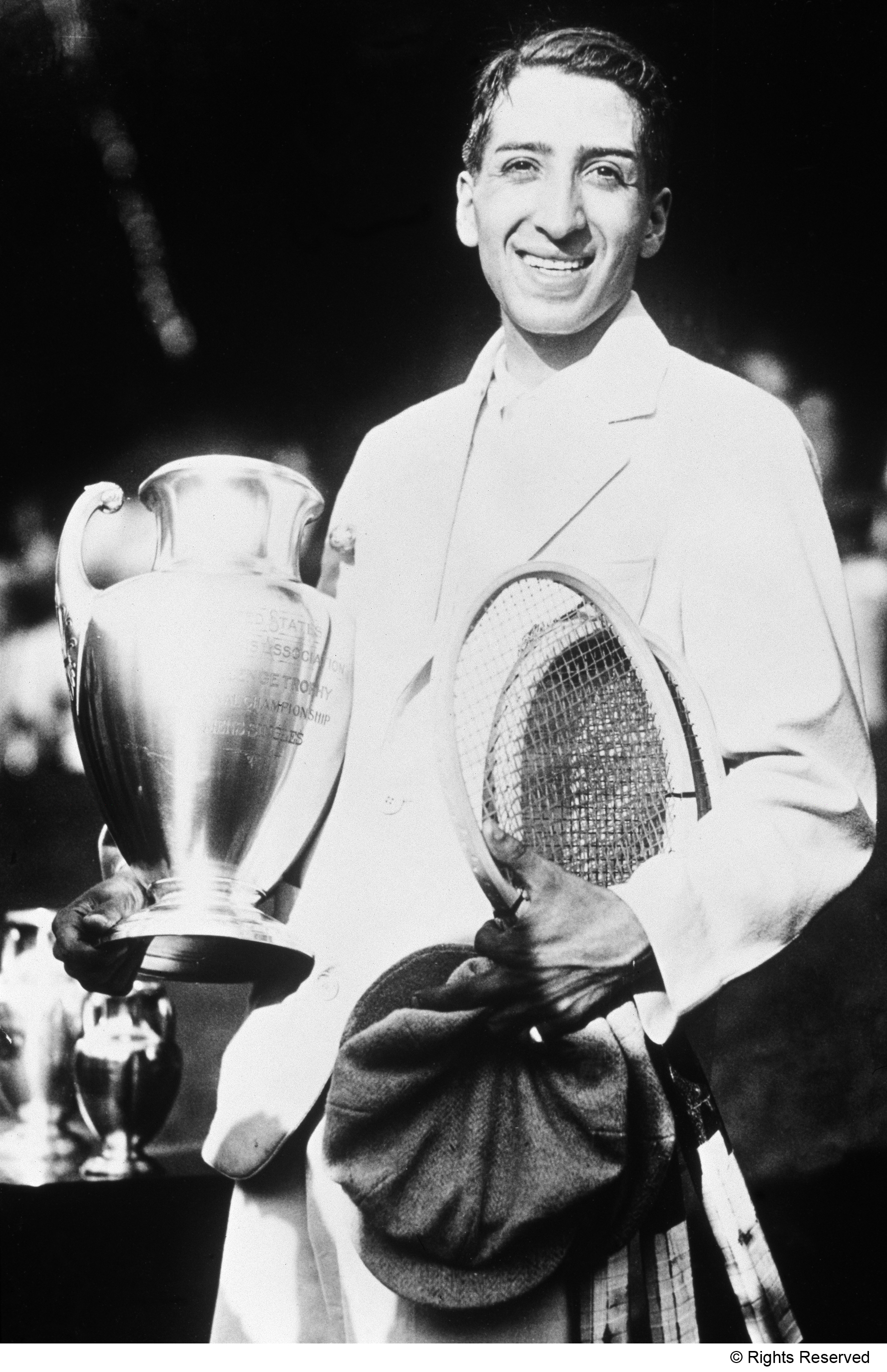 Rene Lacoste s GS Performance Timeline & Stats